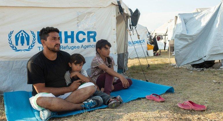 2020: प्रवासियों और शरणार्थियों पर, कोरोनावायरस की घातक मार
