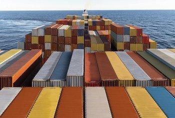Organização Marítima Internacional, OMI, divulgou padrões globais de apoio a um transporte mais limpo e ecológico.