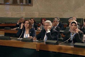 В Женеве прошла первая встреча Конституционного комитета Сирии.