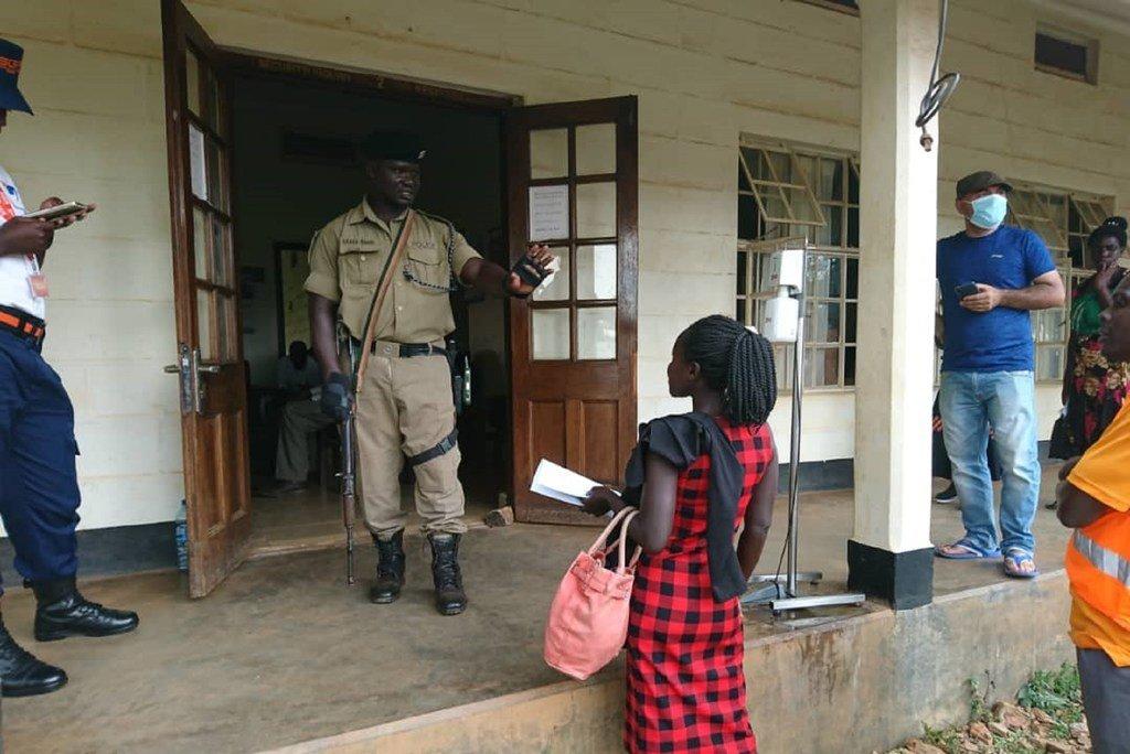 Watu wengi wamepoteza ajira kufuatia hatua zilizochukuliwa kuzuia kusambaa kwa COVID-19.