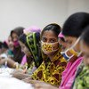 جائحة كوفيد-19 قد تقوض عقودا من التقدم في مجال تمكين النساء والفتيات.