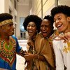 La Journée internationale des personnes d'ascendance africaine est célébrée pour la première fois le 31 août 2021.