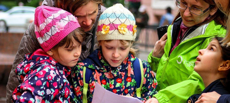 В рамках проекта «Открытый город» предусмотрены программы для детей и молодежи.