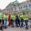 В рамках проекта «Открытый город» туристы могут посещать закрытые объекты культурного наследия и принимать участие в волонтерских программах.
