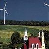 В Беларуси ПРООН помогла построить крупнейшую в стране ветряную электростанцию. Она позволит стране к 2050 году стать энергетически независимой.