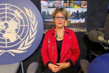 Agnes Callamard, Special Rapporteur on Extrajudicial, Summary or Arbitrary Executions, OHCHR.