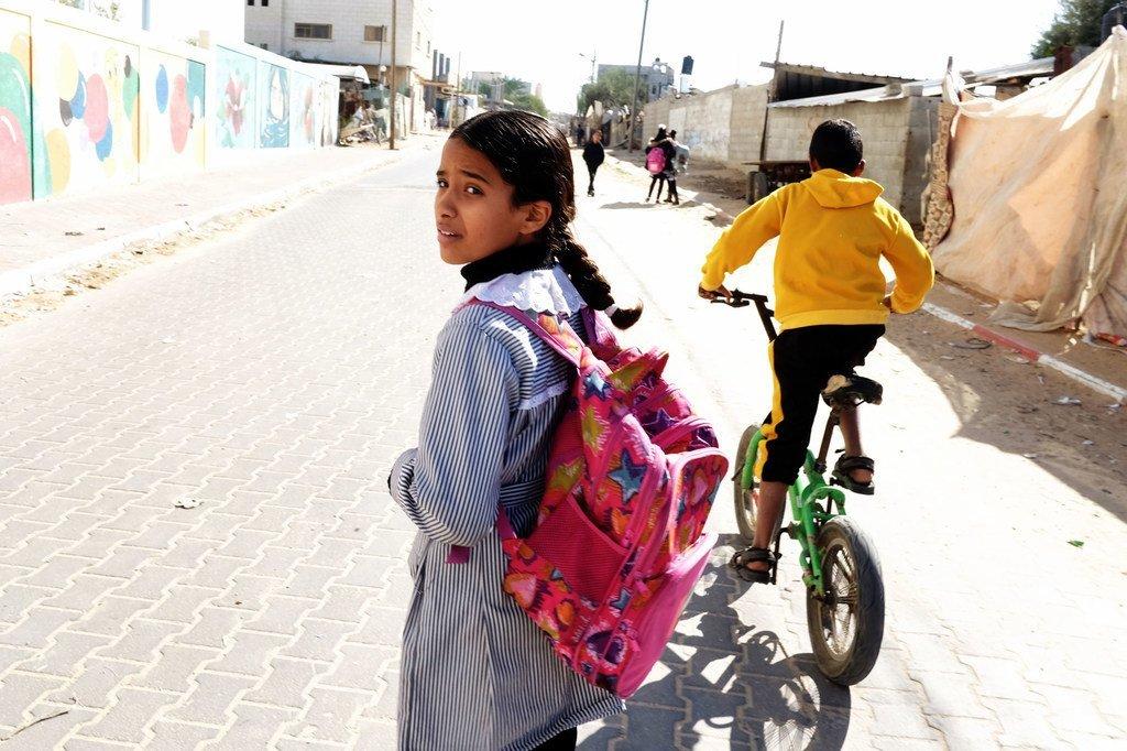 L'ONU s'efforce de restaurer le calme à Gaza où la situation dégénère