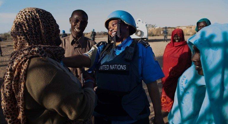 सूडान: दारफ़ूर मिशन समाप्ति के बाद भी सहायता का संकल्प