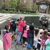 对于纽约的儿童而言,在2019冠状病毒病大流行期间,曾经在学校的组织下参观中央公园动物园这样的活动成为了甜蜜的回忆。