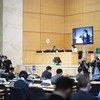 La ds travaux de la reprise de la 43ème session du Conseil des droits de l'homme a donné lieu à un format inédit, en raison de la pandémie de COVID19.