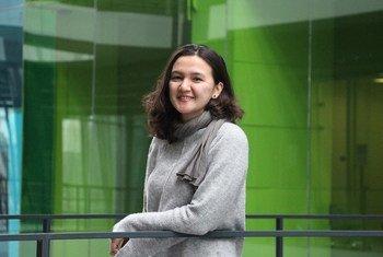 Акмарал Сман – специалист по гендерным вопросам Программы развития ООН (ПРООН) в Казахстане.