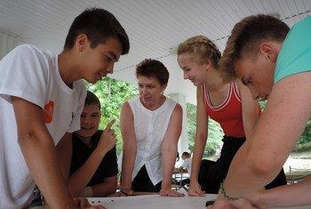 В проекте «Климатическая шкатулка» участвуют уже 50 тысяч школьников в восьми странах