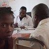 Unicef com fundos próprios e de doadores apoia 25 hospitais em Moçambique