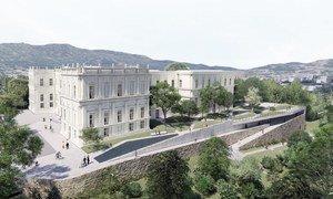 Proposta de arquitetura e restauro também indica que o Paço de São Cristóvão será inteiramente dedicado a exposições e atividades educativas