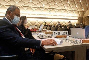 OMS implementará iniciativa para reforçar os sistemas de saúde até ao nível mais básico em Timor-Leste