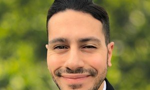 Tariq, the co-founder of 3BL Associates, works towards a more regenerative Middle East by accelerating sustainable development through collaboration