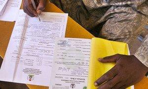 Malgré une augmentation significative de l'enregistrement des naissances, 17 millions d'enfants nigérians de moins de 5 ans restent « invisibles »