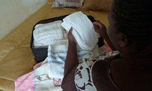 По данным ООН, каждые 16 секунд в мире рождается мертвый ребенок.