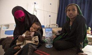 Yemenis are getting ready for Ramadan despite the hardships.