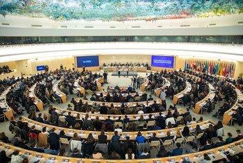 Le Sommet mondial des jeunes visionnaires « Futurecasters » a ouvert ses portes ce mercredi à Genève, sous le thème de la technologie au service du développement.