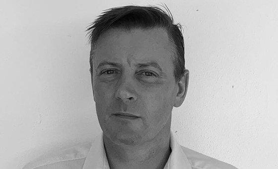 Gary Ryhhart, Senior Specialist on Employers' Activities, ILO