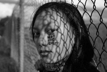 इंस्टाग्राम पर सोफ़िया (@shots_by_sophia) ने कहा कि कोरोनावायरस के कारण समाज द्वारा एशियाई लोगों को निशाना बनाया जाना ठीक नहीं है.