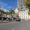 Edificio de la Asamblea Legislativa en La Paz, en Bolivia.