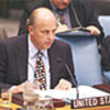 L'Ambassadeur Negroponte