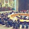 Réunion du Conseil de sécurité sur Haïti