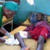 Un réfugié congolais blessé à Gatumba