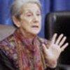 Nadine Gordimer, prix Nobel de littérature