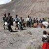 援助阿富汗缺粮者