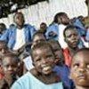 Дети из рядов повстанцев <br> в Уганде