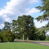 Le Parc de l'Ariana, où se trouve le Palais des Nations à Genève.