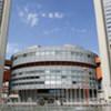 Le centre international des Nations Unies à Vienne