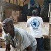 粮食署为海地提供粮食