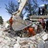 Le séisme du 12 janvier 2010 a causé d'énormes dégâts en Haïti.