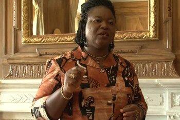 Joy Ngozi Ezeilo