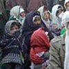 Afghan people face severe food shortages