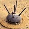 未爆炸地雷