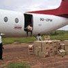 粮食署援助刚果