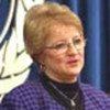 Louise Fréchette, Vice-Secrétaire générale de l'ONU