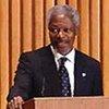 Secretary-General Kofi Annan