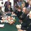 Kofi Annan rencontre les dirigeants des agences spécialisées de l'ONU au Pakistan