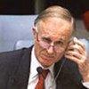L'Ambassadeur norvégien, Ole Peter Kolby