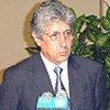 Président du Conseil, Adolfo Aguilar Zinser