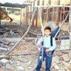 Escuela para ciegos en Gaza