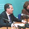 Conférence de presse de M. Steiner, représentant spécial du Secrétaire général au Kosovo