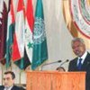 Intervention de Kofi Annan au Sommet de la Ligue arabe à Beyrouth