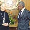 Goodall y Annan (Archivo)